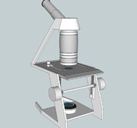microscope design